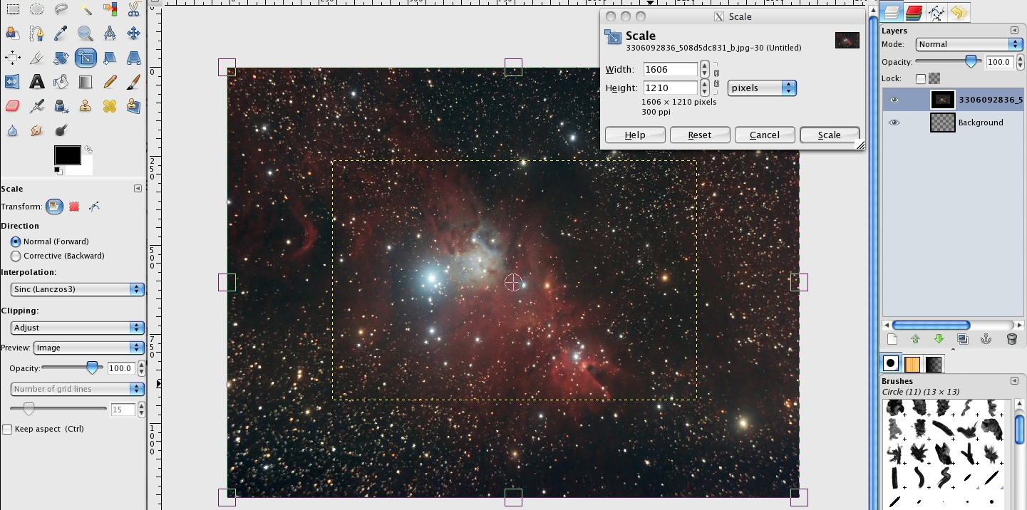 Index of /images/how to make a cosmic wallpaper in gimp