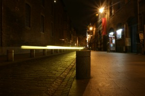 Streaming Lights AIX